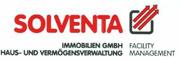 Solventa Logo